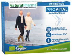 ProVital-carrusel