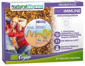 Proinmune-carrusel