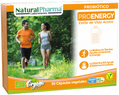 ProEnergy - NaturalPharma Laboratories